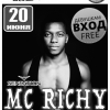 MC Richy !