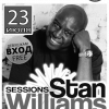DJ STAN WILLIAMS!