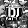 Mash-up Dj Battle